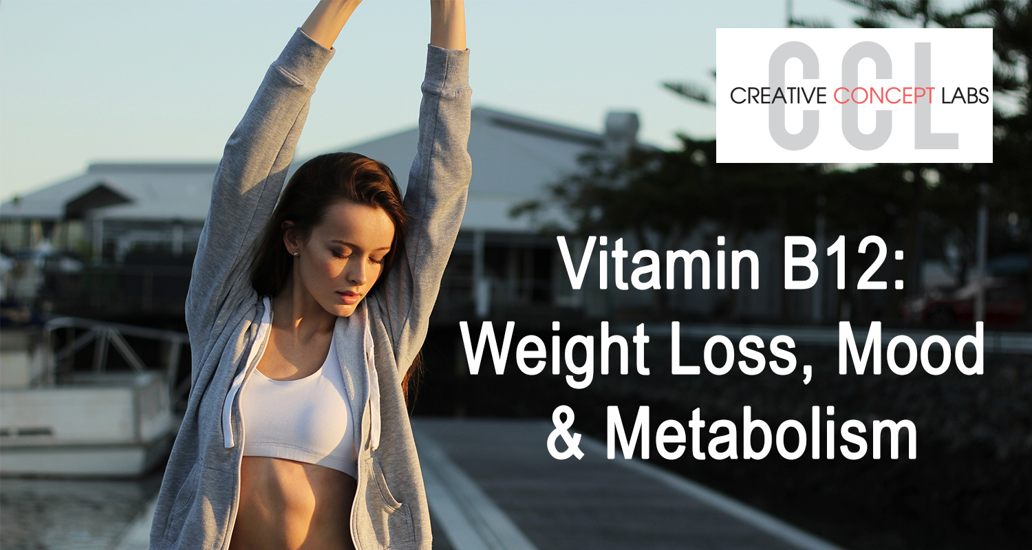 vitamin b12 weight loss